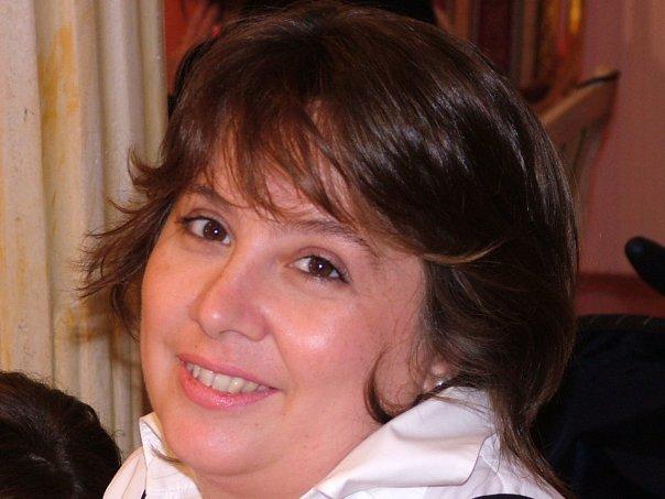 Elisabetta Montrone